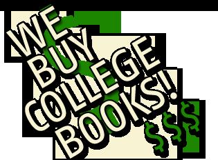 We Buy Used Books